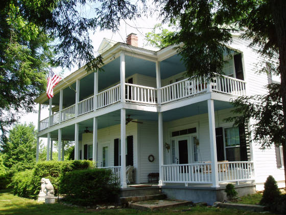 Bed And Breakfast Sautee Nacoochee, GA