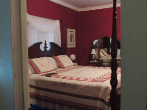 Relax at Our Historical Inn in Sautee Nacoochee, GA